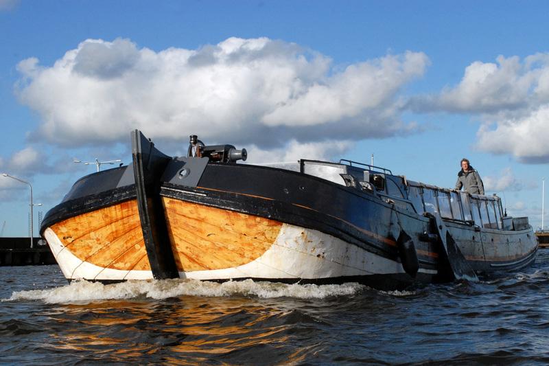 Klassieke schepen