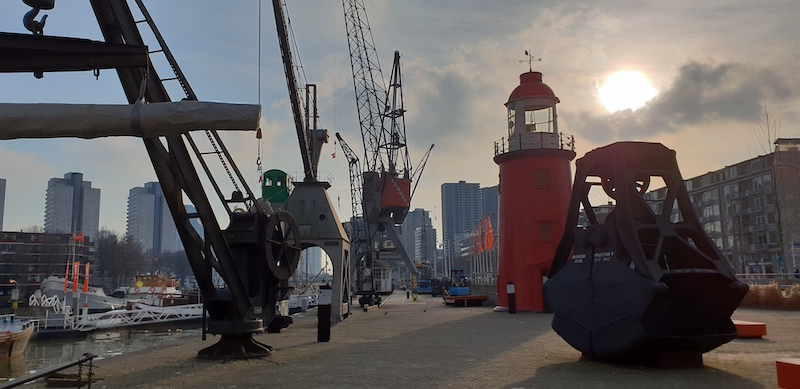 De Rotterdam Challenge