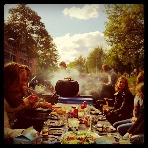 BBQ Boot Rotterdam: rondvaart met BBQ aan boord • Puur