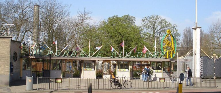 Citygame Rotterdam 2.0