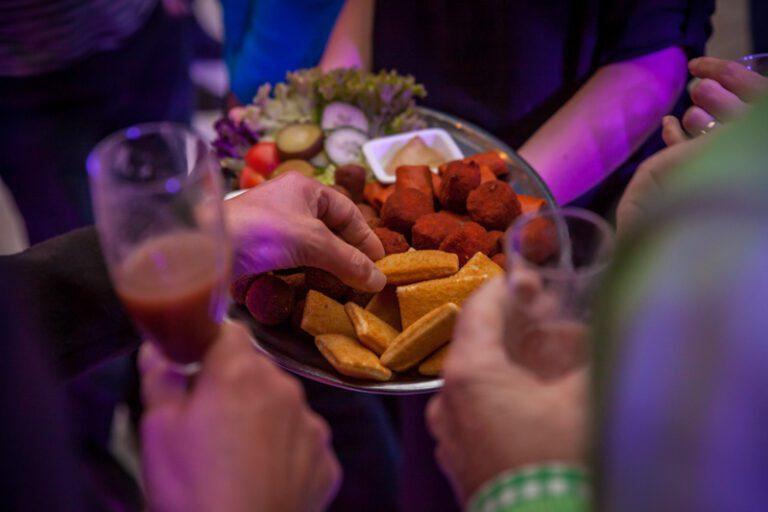 Dagprogramma   Citygame Rotterdam en Diner
