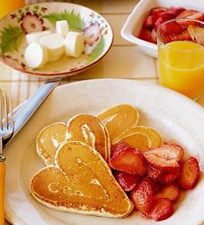 Ontbijtboot