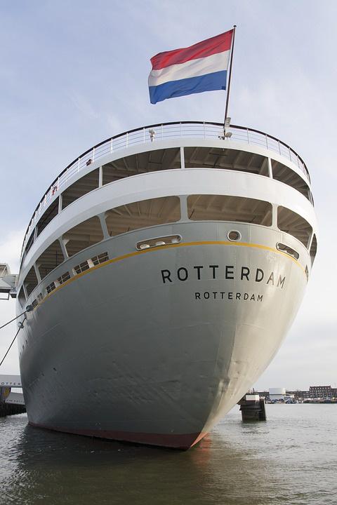Dagprogramma   Rotterdam vanaf het Water