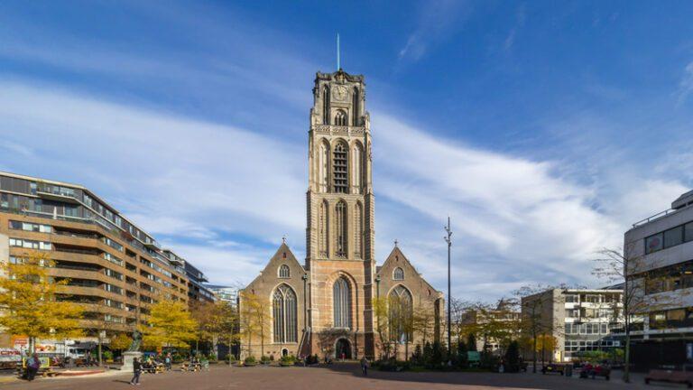 Puur Rotterdam Wandeling