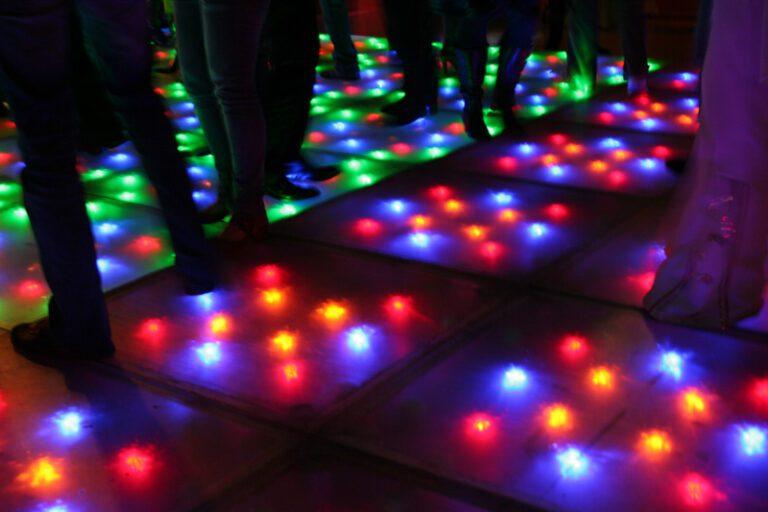 Workshop Discodansen