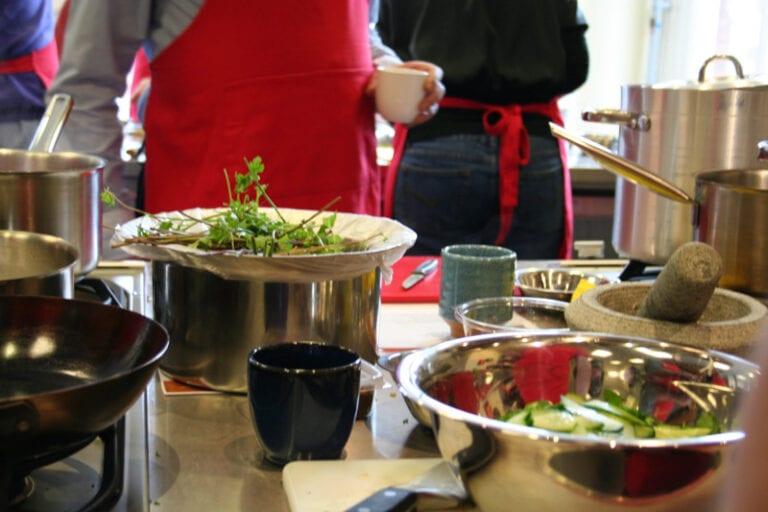 Kook Workshop