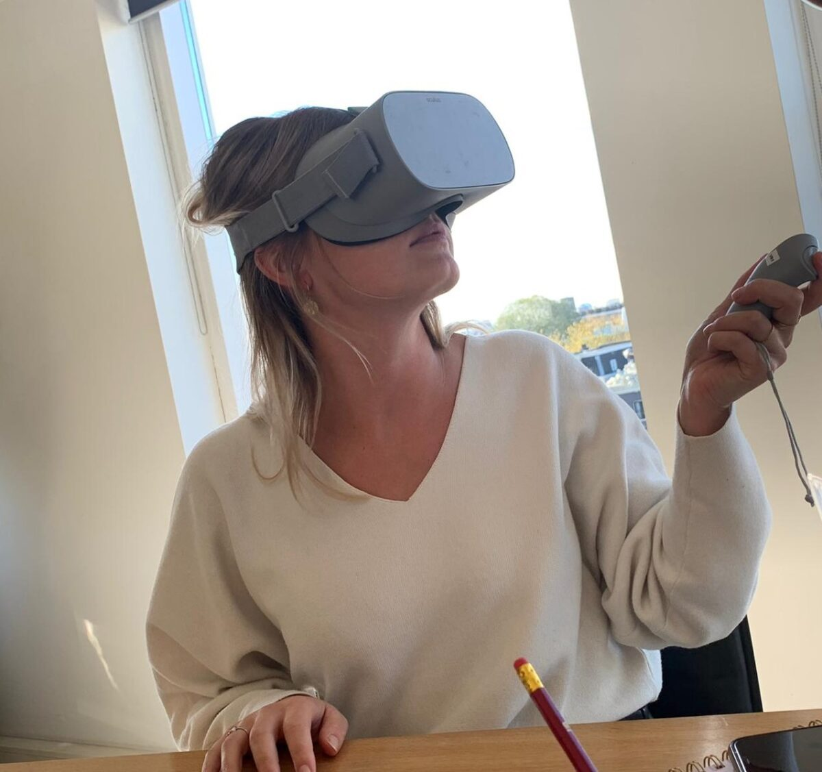 VR Escape Diner La Casa de Papel