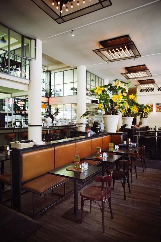 Restaurant Dudok