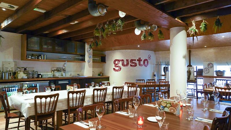 Restaurant Gusto