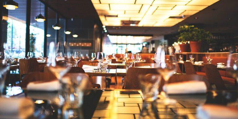 Restaurant Stadsbrasserie Rotterdam