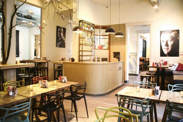 Nieuw Rotterdams Café