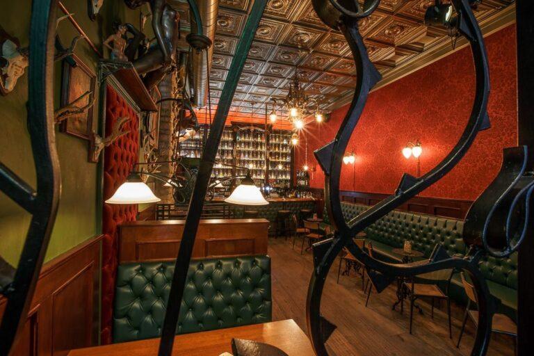 Cafe de Ouwe Hoer