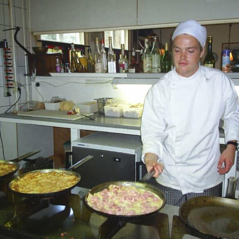 Online Kook Workshop