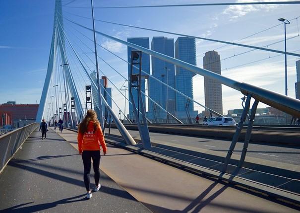 Historie van Rotterdam door een Rotterdammer