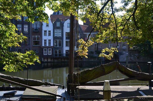 geschiedenis van rotterdam blog