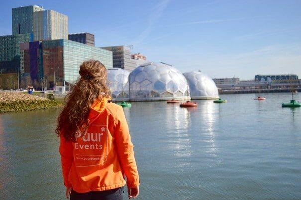 De mooiste plekken van Rotterdam